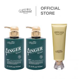 O'Sweet 2 Ginger Sampoo & Facialwash